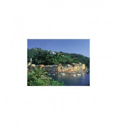 Portofino Liguria Puzzle 1000 Pezzi 15257 5 Ravensburger-Futurartshop.com