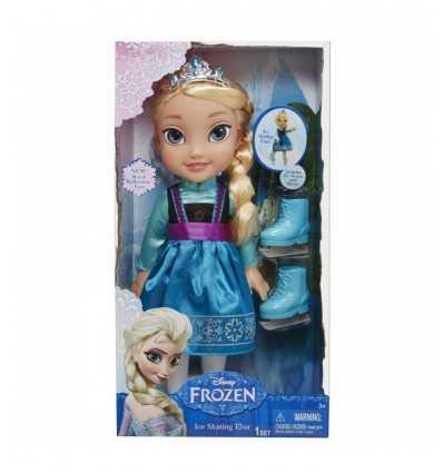 Elsa Doll Skater GPZ18509/E Giochi Preziosi- Futurartshop.com