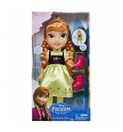 Кукла Анна фигурист GPZ18509 Giochi Preziosi- Futurartshop.com