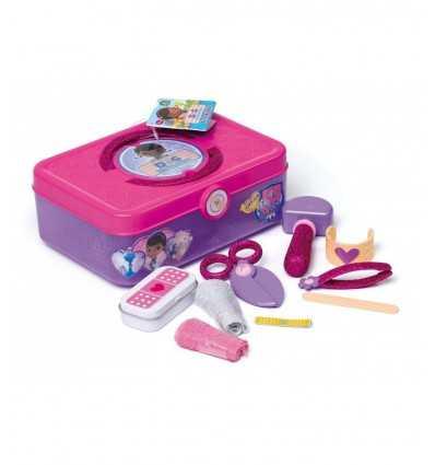 Ensemble de premiers soins Dr plush GPZ90007 Giochi Preziosi- Futurartshop.com