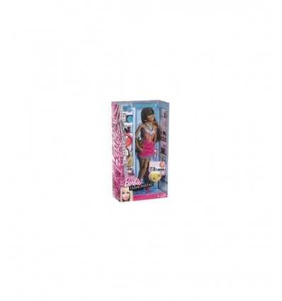 Barbie fashionistas with puppy X2281 Mattel- Futurartshop.com