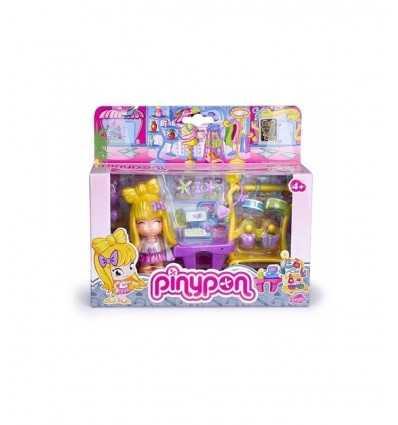 Pinypon Boutique con bambola bionda 700012055/T19089 Famosa-Futurartshop.com