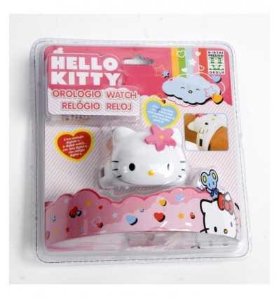 Hallo Kitty-Digitaluhr 8033836702086 Giochi Preziosi- Futurartshop.com