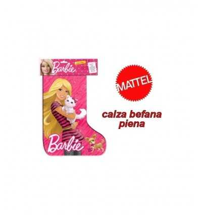 Media de befana Barbie Y9915 Mattel- Futurartshop.com