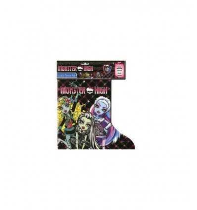 Monster high calza Y9917 Mattel- Futurartshop.com