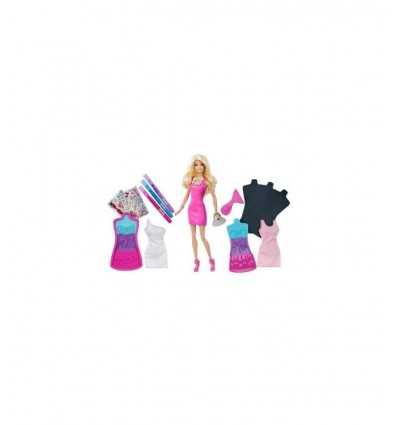 Mattel Barbie skapar mode X 7892 X7892 Mattel- Futurartshop.com