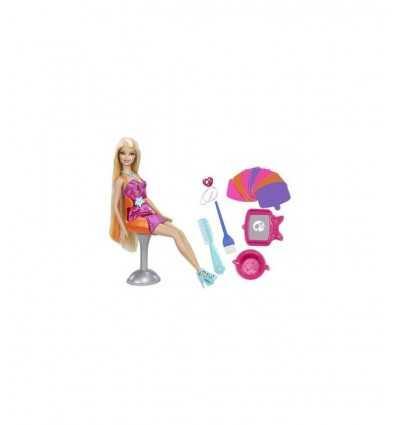 Mattel Barbie mille mèches X 7888 X7888 Mattel- Futurartshop.com