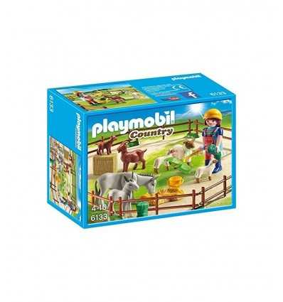 Tier-Gehäuse 6133 Playmobil- Futurartshop.com