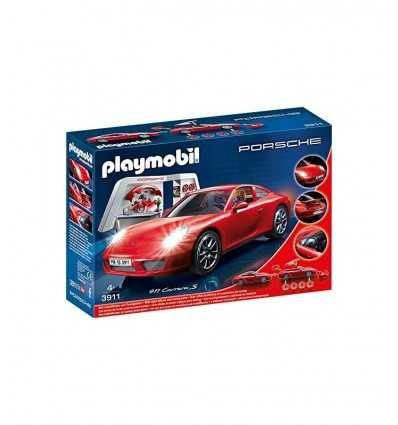 Porshe 911 carrera S 3911 Playmobil- Futurartshop.com