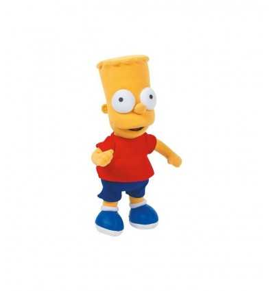 Bart Simpsons 38 cm soft toy 1000030 - Futurartshop.com