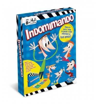Indomimando B06381030 Hasbro- Futurartshop.com