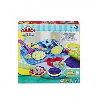 Play Doh zestaw cookie kreacje B0307EU40 Hasbro- Futurartshop.com