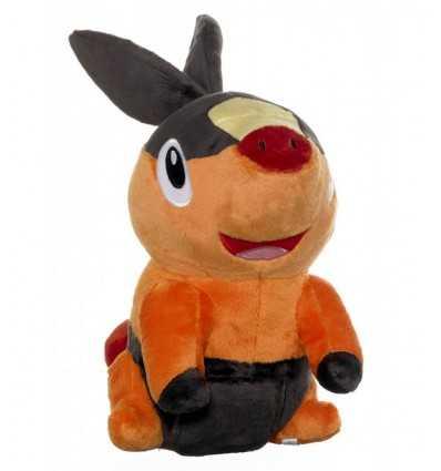 Pokemon personaggio Tepig parlante 71805 Grandi giochi-Futurartshop.com