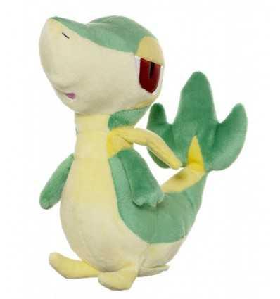 Pokemon Snivy postać objaśniająca 71806 Grandi giochi- Futurartshop.com