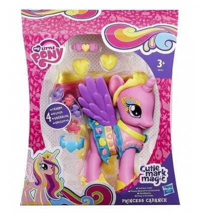 My Little Pony Fashion pony Principessa Cadance B0360EU40/B0361 Hasbro-Futurartshop.com