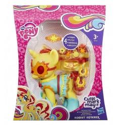 Mini kolory Hello Kitty z koszem