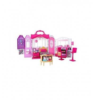 Barbie Glam semester hus CHF54 Giochi Preziosi- Futurartshop.com