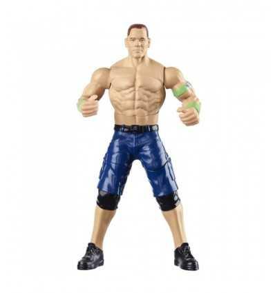 WWE john cena karaktär super strikers BJM85/CDJ64 Mattel- Futurartshop.com
