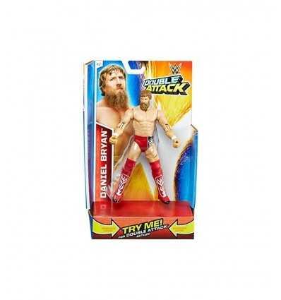 WWE борьба символов Daniel Bryan BJM85/CDJ66 Mattel- Futurartshop.com