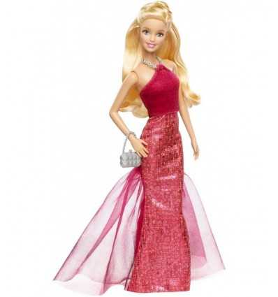 Gala Barbie CHH05 Mattel- Futurartshop.com