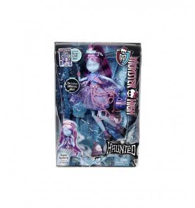 Монстр высокий характер S.O.S призраков Kiyomi Haunterly CDC34/CDC33 Mattel- Futurartshop.com