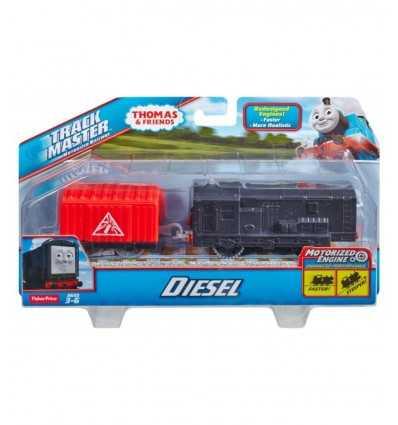 Thomas & Friends trenino Diesel BMK88/BMK91 Mattel-Futurartshop.com