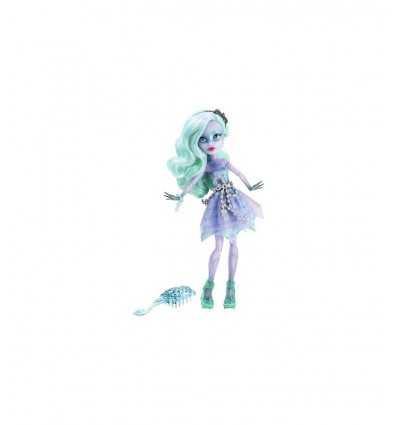Monster hög karaktär S.O.S spöken Twyla CDC29/CDC28 Mattel- Futurartshop.com