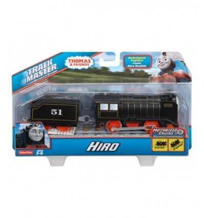 Thomas vänner Hiro tåg & BMK88/BMK89 Mattel- Futurartshop.com