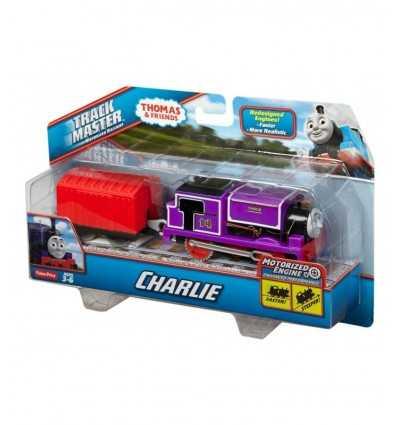 Amis de Thomas train & Charlie BMK88/CDB71 Mattel- Futurartshop.com