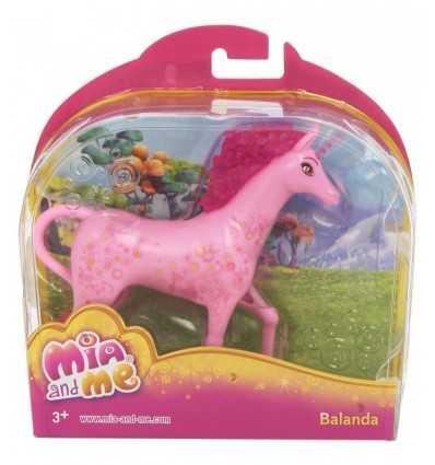 Licorne poupée balanda mon et moi CFD62/CFD66 Mattel- Futurartshop.com
