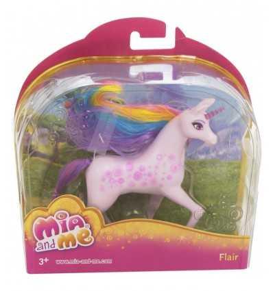 bambola unicorno flair mia and me CFD62/CJR33 Mattel-Futurartshop.com