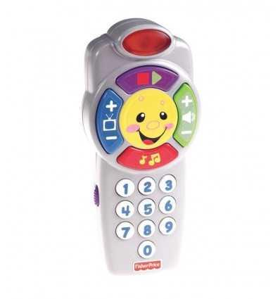 Mattel remote control click and learn W9781 W9781 Mattel- Futurartshop.com