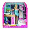 Baño de sueño con Barbie CFB63/CFB61 Mattel- Futurartshop.com