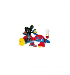 LEGO 7633 Baustelle