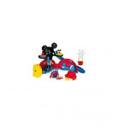 Lego cantiere edile 7633
