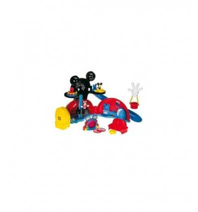 P9997 maison de Mickey Mattel P9997 Mattel- Futurartshop.com