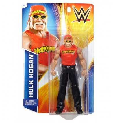 WWE Hulk Hogan znaków P9562/CJD30 Mattel- Futurartshop.com