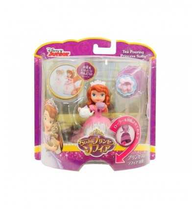 Hora del té muñeca Princesa Sophia CJP98/CJR00 Mattel- Futurartshop.com