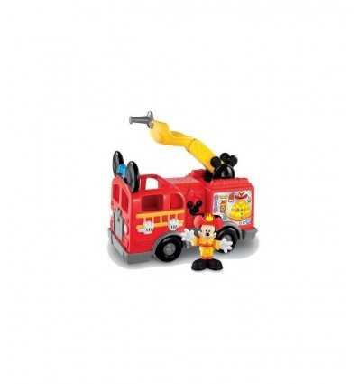 Brandbil till Mickey Mouse X6124 Mattel- Futurartshop.com