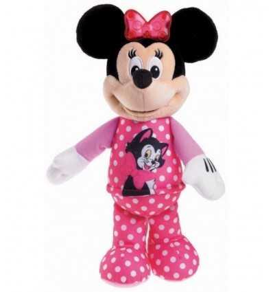 Minni dolce nanna X5457 Mattel-Futurartshop.com