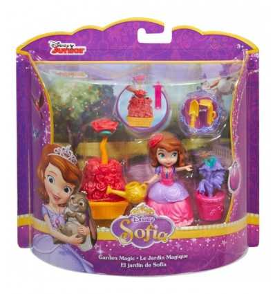 Sophie lalka i Magic Garden CHJ68/CHJ70 Mattel- Futurartshop.com