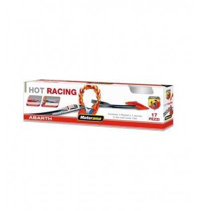 Abarth Pista Hot racing 496851 Mac Due- Futurartshop.com