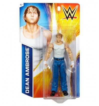 WWE-Charakter Dean Ambrose P9562/CJD29 Mattel- Futurartshop.com