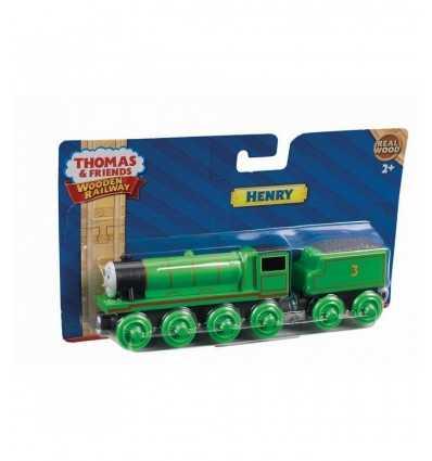 Thomas und Freunde-Charakter Henry R8852/CBL91 Mattel- Futurartshop.com