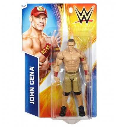 WWE John Cena character P9562/CJD26 Mattel- Futurartshop.com