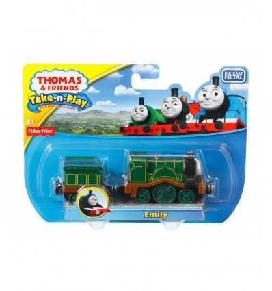 Thomas vehículos grandes del carácter Emily R8852/CBL90 Mattel- Futurartshop.com