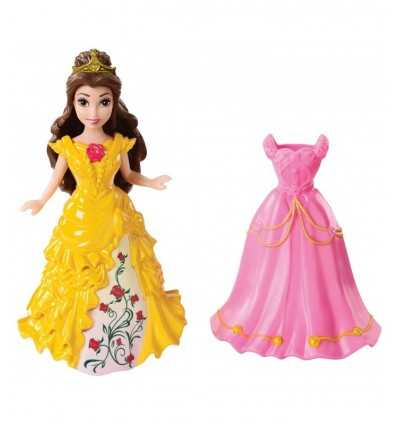 Beautiful disney princesses with two clothing X9404/CHD27 Mattel- Futurartshop.com