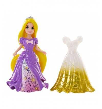 Disney księżniczki Roszpunka z dwóch odzież X9404/CHD30 Mattel- Futurartshop.com