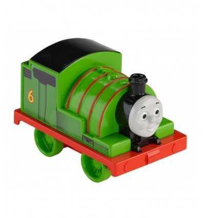 Thomas vänner & spingibili Percy karaktär fordon W2190/CGT39 Mattel- Futurartshop.com