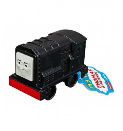Thomas spingibili Diesel character vehicles W2190/CGT40 Mattel- Futurartshop.com